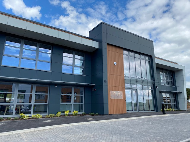 Brown Shipley relocates to new eco-friendly Nottingham premises